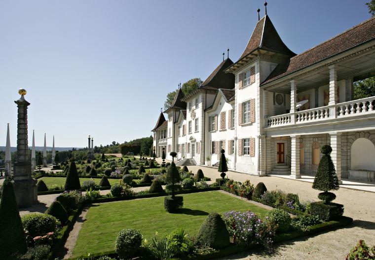 Schloss Waldegg Teaser